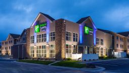 Holiday Inn Express & Suites RAPID CITY - Rapid City (South Dakota)
