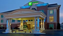 Holiday Inn Express & Suites RICHMOND - Richmond (Kentucky)