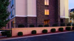 Holiday Inn Express RALEIGH-DURHAM AIRPORT - Morrisville (North Carolina)