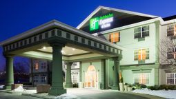 Exterior view Holiday Inn Express & Suites OSHKOSH-SR 41