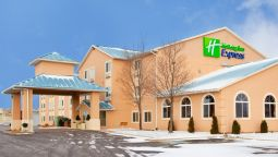 Exterior view Holiday Inn Express OTTAWA