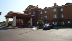 Exterior view Holiday Inn Express & Suites ANNISTON/OXFORD