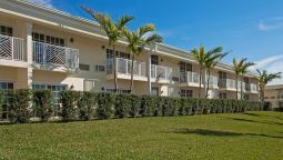Buitenaanzicht Holiday Inn Express NORTH PALM BEACH-OCEANVIEW