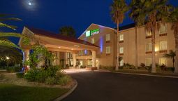 Exterior view Holiday Inn Express Hotel & Suites PORT CHARLOTTE