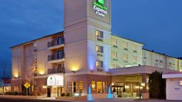 Buitenaanzicht Holiday Inn Express & Suites PORTLAND-NW DOWNTOWN