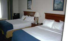 Kamers Holiday Inn Express PORTAGE