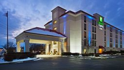 Buitenaanzicht Holiday Inn Express & Suites PIGEON FORGE/NEAR DOLLYWOOD