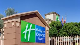 Exterior view Holiday Inn Express & Suites PHOENIX DOWNTOWN - BALLPARK