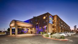 Exterior view BEST WESTERN PLUS TEMPE