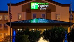 Exterior view Holiday Inn Express & Suites PHOENIX AIRPORT
