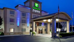 Exterior view Holiday Inn Express MURRYSVILLE-DELMONT