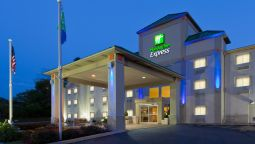 Exterior view Holiday Inn Express IRWIN (PA TPK EXIT 67)