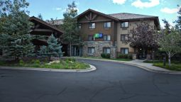 Buitenaanzicht Holiday Inn Express & Suites PARK CITY
