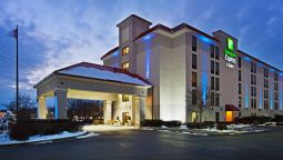 Exterior view Holiday Inn Express & Suites PEKIN (PEORIA AREA)