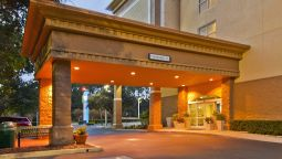 Buitenaanzicht Holiday Inn Express & Suites PLANT CITY