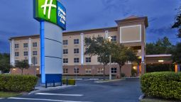 Exterior view Holiday Inn Express & Suites PLANT CITY
