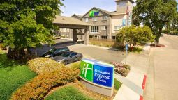 Buitenaanzicht Holiday Inn Express & Suites PASO ROBLES