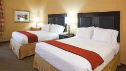 Room Holiday Inn Express PASCAGOULA-MOSS POINT