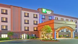 Exterior view Holiday Inn Express & Suites PUYALLUP (TACOMA AREA)
