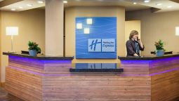 Buitenaanzicht Holiday Inn Express & Suites PULLMAN