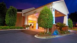Exterior view Holiday Inn Express SAVANNAH-I-95 NORTH