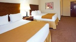 Kamers HOLIDAY INN EXPRESS QUINCY