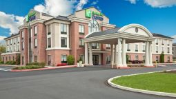 Buitenaanzicht Holiday Inn Express & Suites QUAKERTOWN