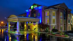 Buitenaanzicht Holiday Inn Express & Suites RICHMOND