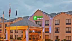 Holiday Inn Express & Suites PADUCAH WEST - Paducah (Kentucky)