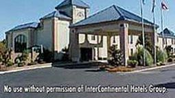 Hotel BEST WESTERN BUTNER CREEDMOOR - Creedmoor (North Carolina)