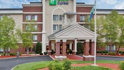 Holiday Inn Express RICHMOND I-64 SHORT PUMP AREA - Richmond (Virginia)