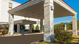 Holiday Inn Express CHESTER - Chester (Virginia)