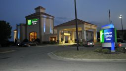 Hotel BEST WESTERN ROANOKE RAPIDS - Roanoke Rapids (North Carolina)