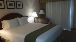 Hotel BEST WESTERN PLUS LA MESA SD - La Mesa (California)