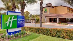 Holiday Inn Express SAN LUIS OBISPO - San Luis Obispo (California)