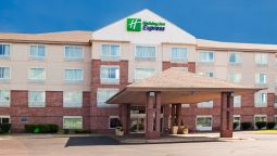 Holiday Inn Express ST. CROIX VALLEY - St Croix Falls (Wisconsin)