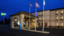Holiday Inn Express & Suites ST. CLAIRSVILLE - St Clairsville (Ohio)