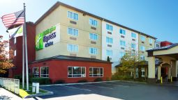 Holiday Inn Express & Suites NORTH SEATTLE - SHORELINE - Seattle (Washington)