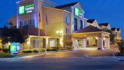 Holiday Inn Express & Suites OAKLAND-AIRPORT - Oakland (California)