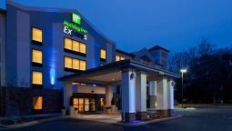 Holiday Inn Express SEAFORD-ROUTE 13 - Seaford (Delaware)