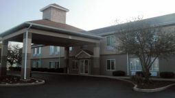 Hotel Econo Lodge Shelbyville - Shelbyville (Indiana)