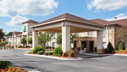 Holiday Inn Express SHELBY @ HWY 74 - Shelby (North Carolina)