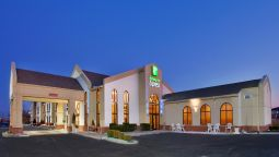 Hotel BEST WESTERN PLUS SIKESTON - Sikeston (Missouri)