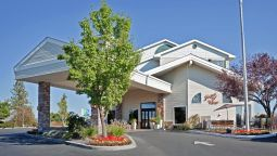 Holiday Inn Express SPOKANE-DOWNTOWN - Spokane (Washington)