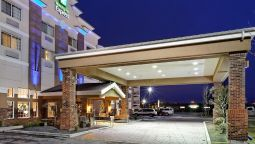 Holiday Inn Express SPOKANE-VALLEY - Spokane (Washington)