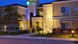 Holiday Inn Express & Suites SANTA CLARA - Santa Clara (California)