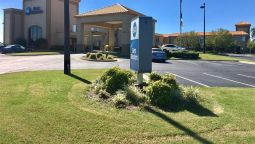 Buitenaanzicht BEST WESTERN ROANOKE RAPIDS