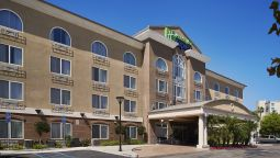 Exterior view Holiday Inn Express & Suites SAN DIEGO-SORRENTO VALLEY