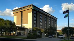 Buitenaanzicht Holiday Inn Express SAN ANTONIO-AIRPORT