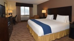 Room Holiday Inn Express & Suites SAN ANTONIO-AIRPORT NORTH